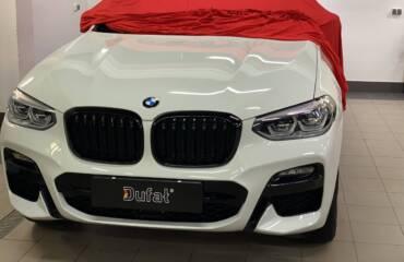 Michał BMW